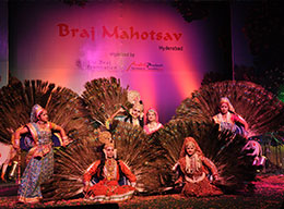 Pan-India-Braj-Mahotsavs