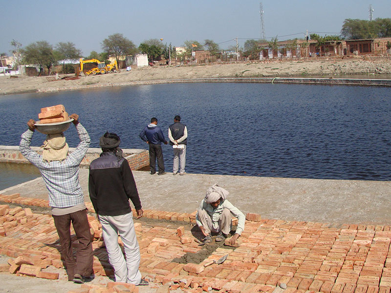 Sankarshan Kund (Goverdhan)