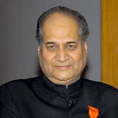 Shri Rahul Bajaj - Chairman, Bajaj Group